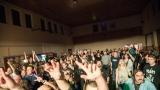 Kulturní dům v Losiné zaplnili fanoušci Extra Band revivalu (44 / 53)