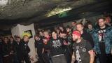 Punková oslava 20. narozenin skupiny Soukromey pozemek (11 / 192)