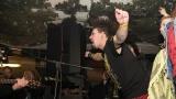 Punková oslava 20. narozenin skupiny Soukromey pozemek (30 / 192)