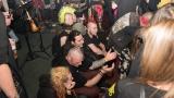 Punková oslava 20. narozenin skupiny Soukromey pozemek (90 / 192)