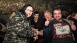 Punková oslava 20. narozenin skupiny Soukromey pozemek (104 / 192)