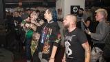 Punková oslava 20. narozenin skupiny Soukromey pozemek (138 / 192)