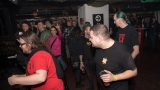 Punková oslava 20. narozenin skupiny Soukromey pozemek (151 / 192)