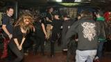 Punková oslava 20. narozenin skupiny Soukromey pozemek (176 / 192)