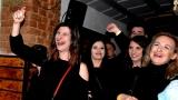 Hard rock metalová skupina Corona odpálila svůj první koncert v Klatovech (6 / 45)