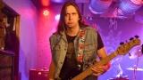 Hard rock metalová skupina Corona odpálila svůj první koncert v Klatovech (9 / 45)