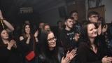 Hard rock metalová skupina Corona odpálila svůj první koncert v Klatovech (13 / 45)