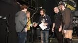 Vítězná kapela Anteater (110 / 112)