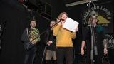 Vítězná kapela Anteater (111 / 112)