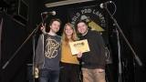 Vítězná kapela Anteater (112 / 112)