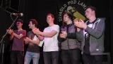 Vítězná kapela Until The End (115 / 116)