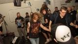Slovenská Catastrofy na thrash undegroundovém festivalu v Berouně fanoušky nezklamala (113 / 122)