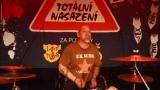 E!E, The Fialky a Totální nasazení zapogovali v Jistebnici (16 / 118)