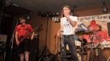 Zahájení punkového festivalu Vyvrhells pro Kačenku (7 / 96)