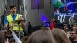 Ústecký Majáles otevřel v severních Čechách festivalovou sezónu pro rok 2019 (18 / 66)