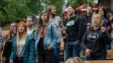 Ústecký Majáles otevřel v severních Čechách festivalovou sezónu pro rok 2019 (19 / 66)