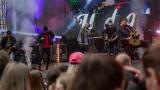 Ústecký Majáles otevřel v severních Čechách festivalovou sezónu pro rok 2019 (25 / 66)