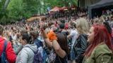 Ústecký Majáles otevřel v severních Čechách festivalovou sezónu pro rok 2019 (45 / 66)