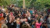 Ústecký Majáles otevřel v severních Čechách festivalovou sezónu pro rok 2019 (53 / 66)