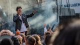 Ústecký Majáles otevřel v severních Čechách festivalovou sezónu pro rok 2019 (55 / 66)