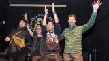 Vítězná a poslední postupující kapela do semifinále - Unlucky Funkers (94 / 94)