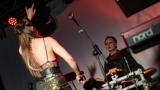 Oceán pokřtil na vlnách Vltavy svou desku FEMME FATALE (11 / 16)