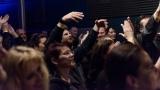 Oceán pokřtil na vlnách Vltavy svou desku FEMME FATALE (14 / 16)