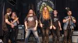 Společné foto vítězných kapel Prayers in Vain a Anteater (89 / 90)