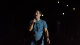 Palo Habera  a Team rozezpívali ústecký zimní stadion (48 / 95)