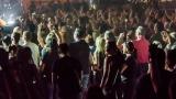 Palo Habera  a Team rozezpívali ústecký zimní stadion (66 / 95)
