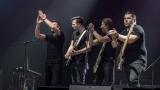 Palo Habera  a Team rozezpívali ústecký zimní stadion (9 / 17)