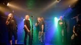 MetalCraft má pokřtěno – dělová koule proletěla pražským Vagonem (47 / 114)