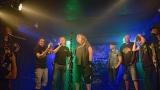 MetalCraft má pokřtěno – dělová koule proletěla pražským Vagonem (50 / 114)