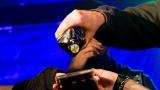 MetalCraft má pokřtěno – dělová koule proletěla pražským Vagonem (60 / 114)