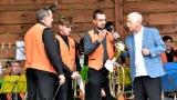 Roztančený Dechovkový festival a libé tóny ovládly Tlumačov! (2 / 59)