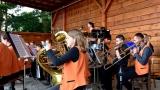 Roztančený Dechovkový festival a libé tóny ovládly Tlumačov! (2 / 54)