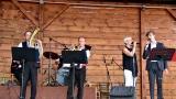 Roztančený Dechovkový festival a libé tóny ovládly Tlumačov! (15 / 59)