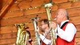 Roztančený Dechovkový festival a libé tóny ovládly Tlumačov! (23 / 54)