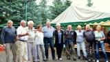 Roztančený Dechovkový festival a libé tóny ovládly Tlumačov! (57 / 59)
