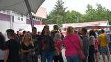 Scooter v Českých Budějovicích: Dobrá show, na kterou se muselo čekat (6 / 145)