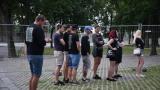 Scooter v Českých Budějovicích: Dobrá show, na kterou se muselo čekat (11 / 145)