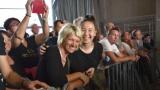 Scooter v Českých Budějovicích: Dobrá show, na kterou se muselo čekat (22 / 145)