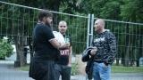Scooter v Českých Budějovicích: Dobrá show, na kterou se muselo čekat (26 / 145)