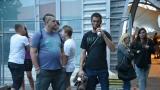 Scooter v Českých Budějovicích: Dobrá show, na kterou se muselo čekat (32 / 145)