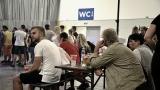 Scooter v Českých Budějovicích: Dobrá show, na kterou se muselo čekat (118 / 145)