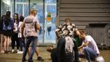 Scooter v Českých Budějovicích: Dobrá show, na kterou se muselo čekat (135 / 145)