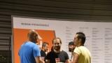 Scooter v Českých Budějovicích: Dobrá show, na kterou se muselo čekat (136 / 145)
