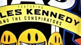 Topfest vypukl, fenomenální kytarista Slash se zpěvákem Mylesem Kennedym  a doprovodnou kapelou The Conspirators si podmanil areál! Neváhejte a doražte si užít druhý den tohoto výjimečného festivalu! (2 / 8)