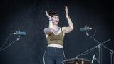 Na Zelené vodě odstartoval festival TOPFEST, legendární Slash odpálil více jak dvouhodinovou show! (1 / 20)