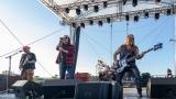 Na Zelené vodě odstartoval festival TOPFEST, legendární Slash odpálil více jak dvouhodinovou show! (8 / 20)